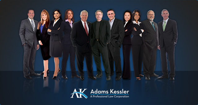 Adams Kessler California HOA Attorneys