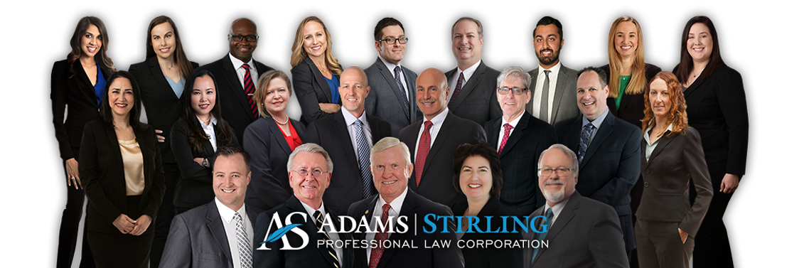 Davis-Stirling Attorneys